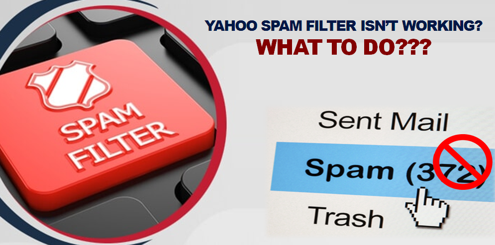 My Yahoo Spam Filter Isn T Working What To Do Filters Distinguish Between Yahoo