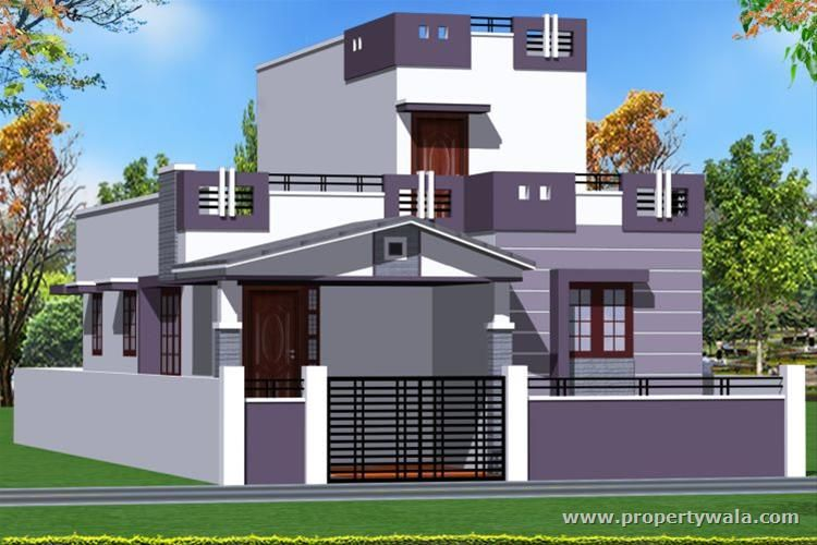 Home Front Elevation Pictures In Tamilnadu Home Decor Ideas 2 Storey House Design Kerala House Design House Wall Design