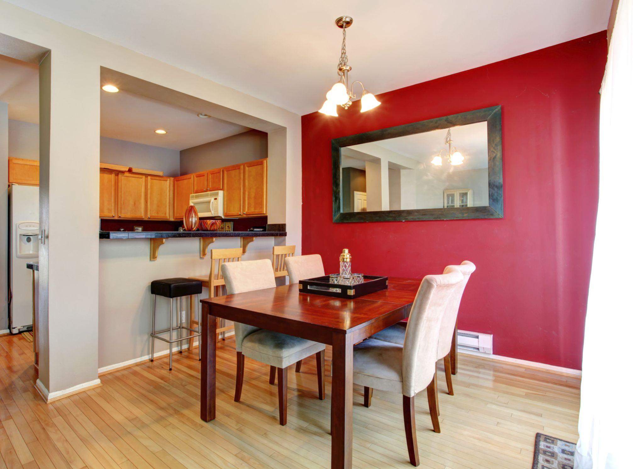 Aplicar 3 colores diferentes hace que tus habitaciones - Colores para habitaciones ...
