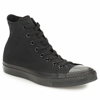 converse nere all star