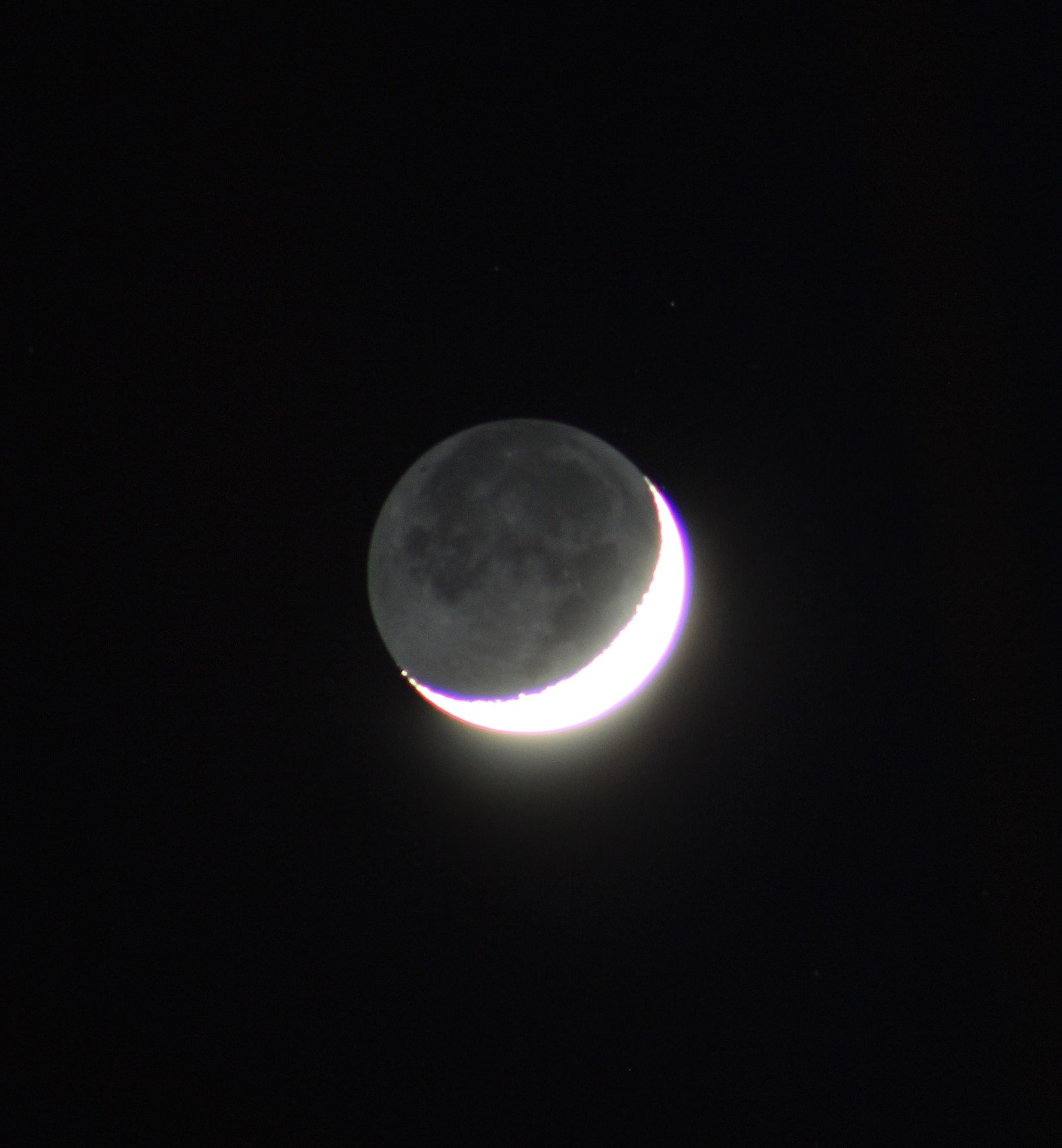 Black moon 2019: what time the super new moon peaks tonight, and ...