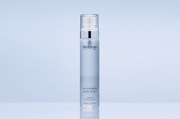 Micellar Water Lash Wash Eyelash Extensions Micellar Water Makeup Remover