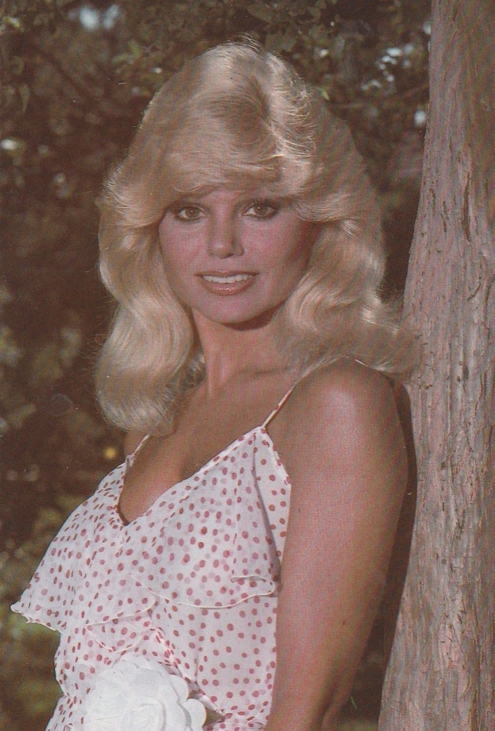 Loni Anderson born August 5, 1946 (age 72) Loni Anderson born August 5, 1946 (age 72) new images