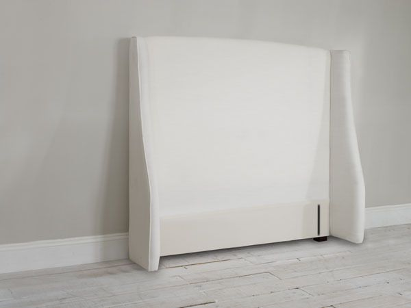 Google Images Of Upholstered King Size Headboards With Wings Rowe Winged Headboard