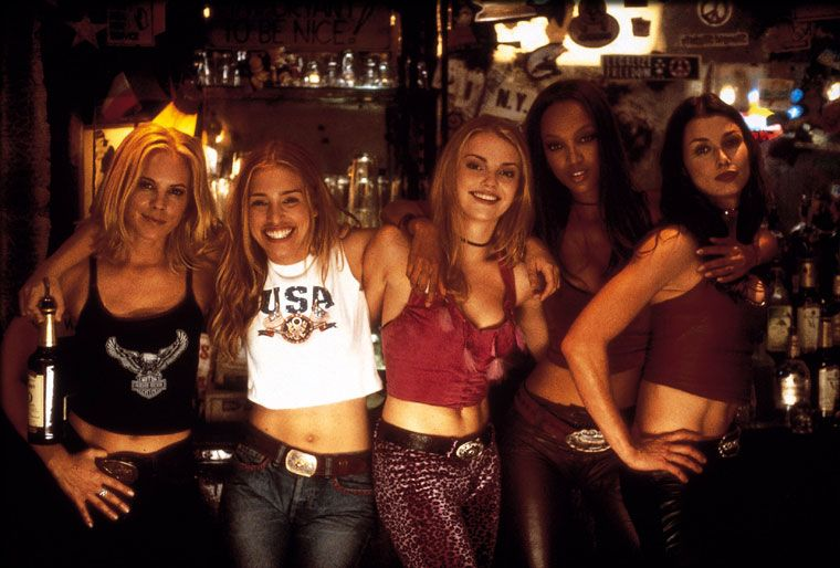 Pin On Coyote Ugly