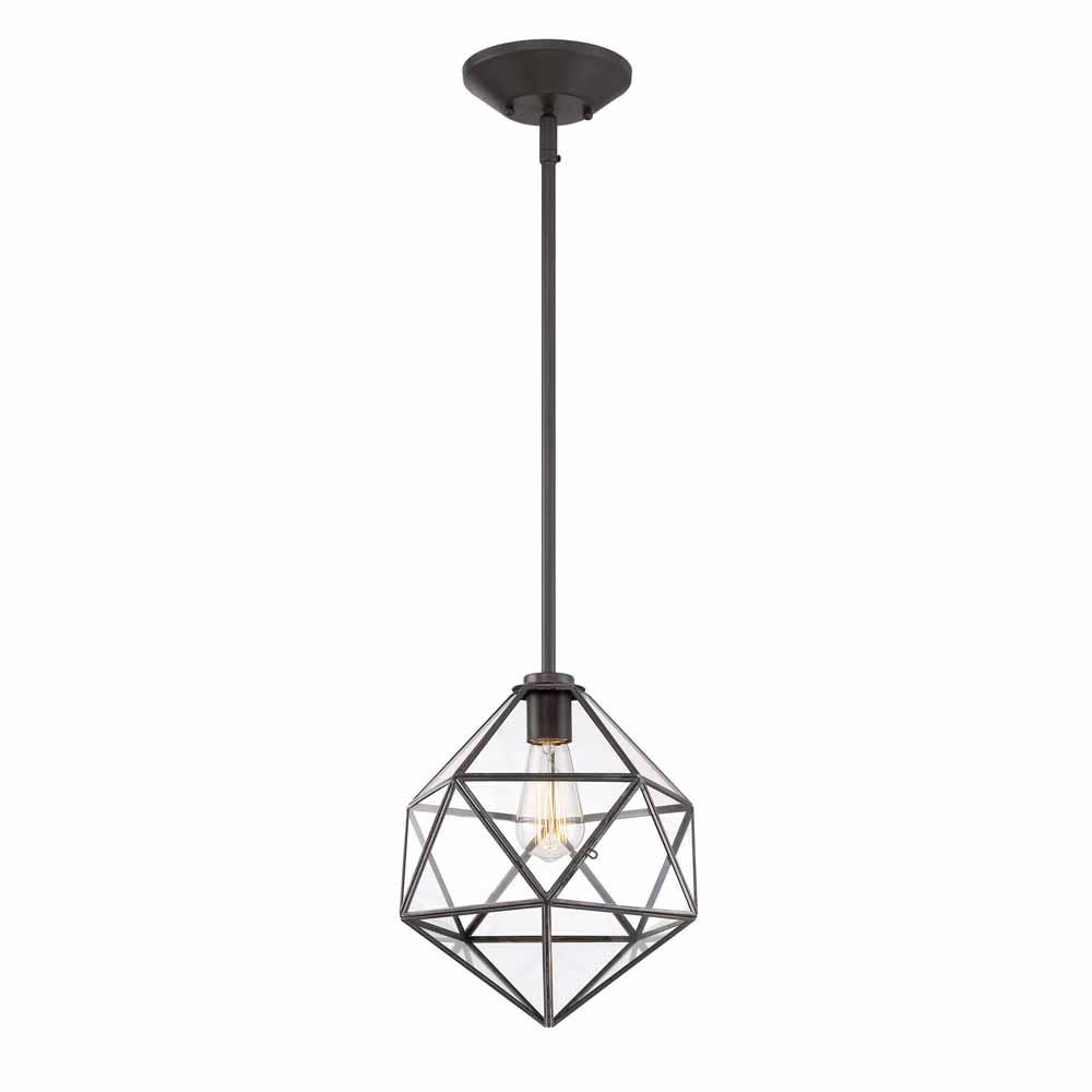 Home Decorators Collection 1 Light English Bronze Hanging Pendant In 2020 Hanging Pendants Small Pendant Lights Bronze