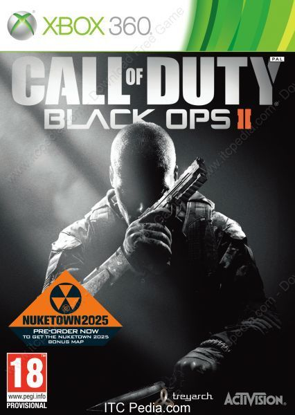 Call of duty black ops iso ps3 | Call of Duty Black Ops