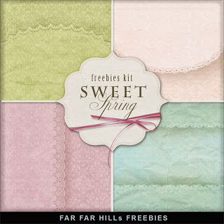 Sunday's Guest Freebies ~ Far Far Hill ⊱✿-✿⊰ Join 4,000 others & follow the Free Digital Scrapbook board for daily freebies. Visit GrannyEnchanted.Com for thousands of digital scrapbook freebies. ⊱✿-✿⊰