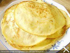 Quarkpfannkuchen von sissimuc | Chefkoch