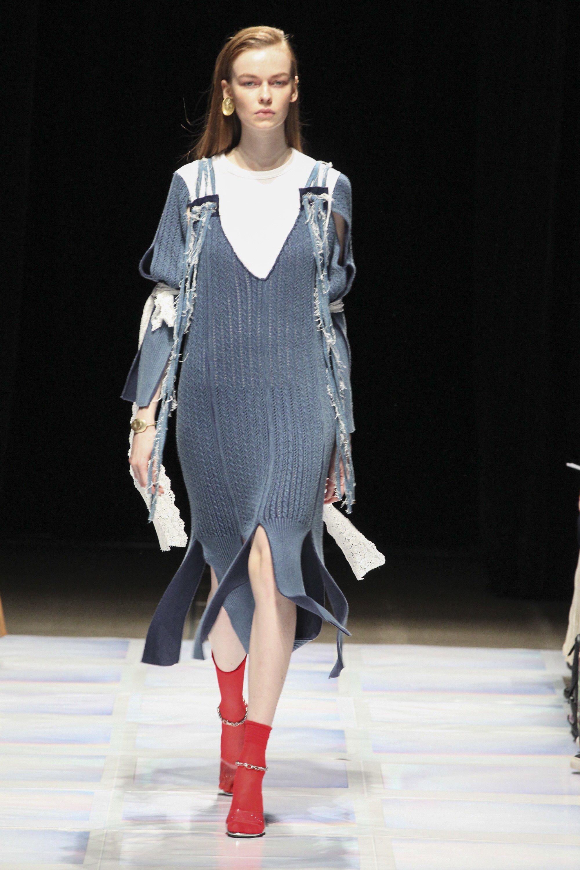 2019 Winter Trend: 15 Midi Sweater Dresses 2019 Winter Trend: 15 Midi Sweater Dresses new foto