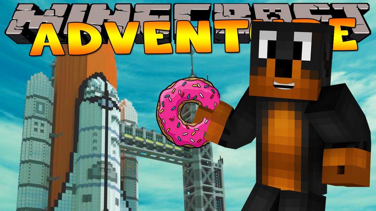 donut the dog minecraft
