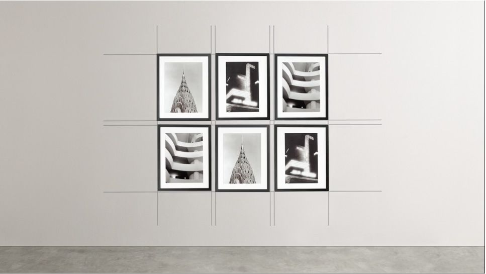 Follow Our Step By Step Guide On How To Hang A Picture And Get It