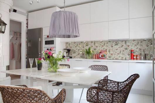 Nuevas tendencias para las cocinas   Ideas para and Kitchens