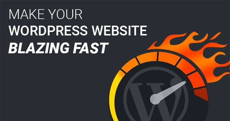 The speed of a WordPress website has become a prominent factor affecting its popularity. Factors which can help in increasing the speed of your website.