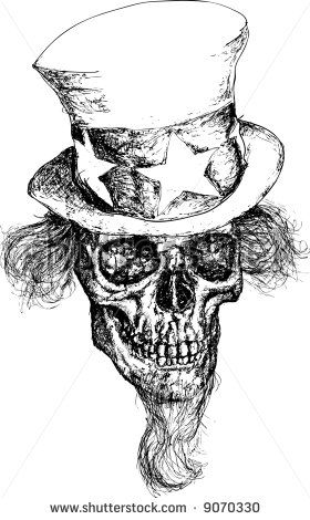 American Skulls Stock Photos, Images, & Pictures   Shutterstock