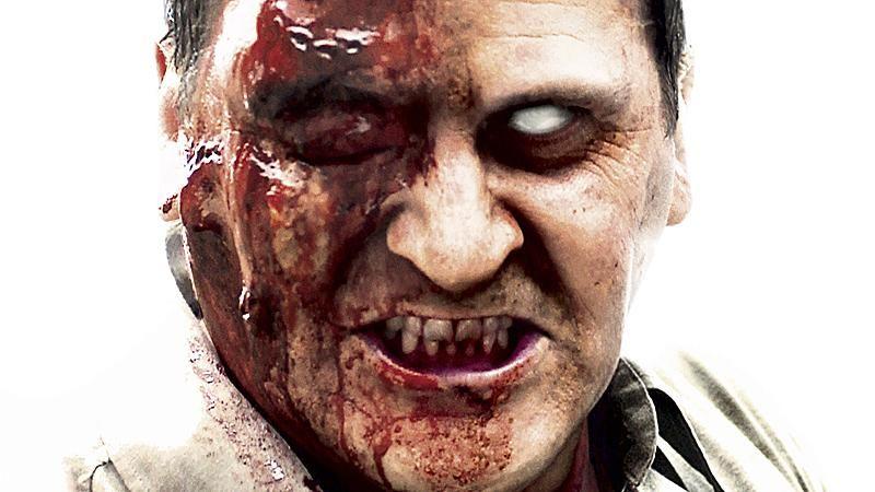 Zombiefilme Liste