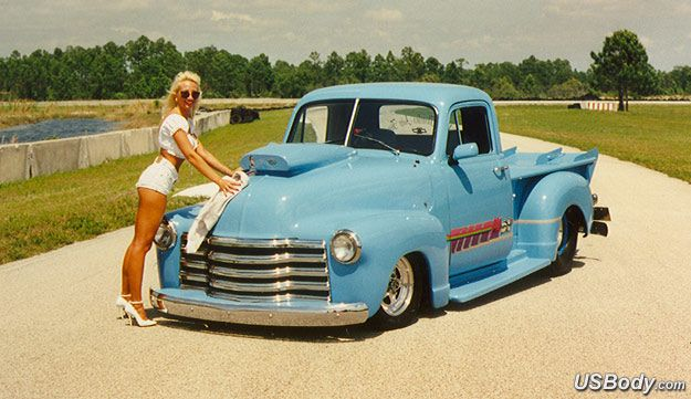 51 Chevy Truck Nice Tush On That Car Sealingandexpungements Com