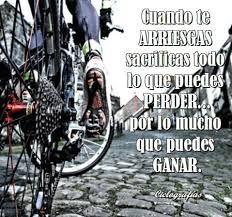 Resultado De Imagen Para Frases De Motivacion Gym Bici De
