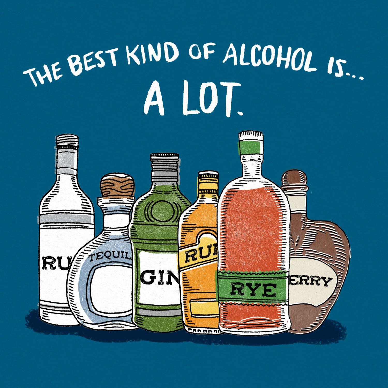 Funny No Alcohol Memes