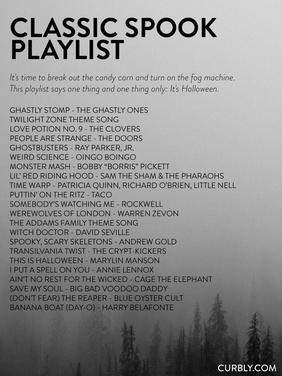 freemusic freemp3 downloadmusic Halloween playlist
