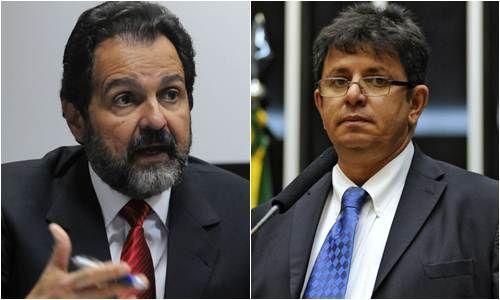 Supremo abre inquérito contra Agnelo Queiroz e deputado mineiro