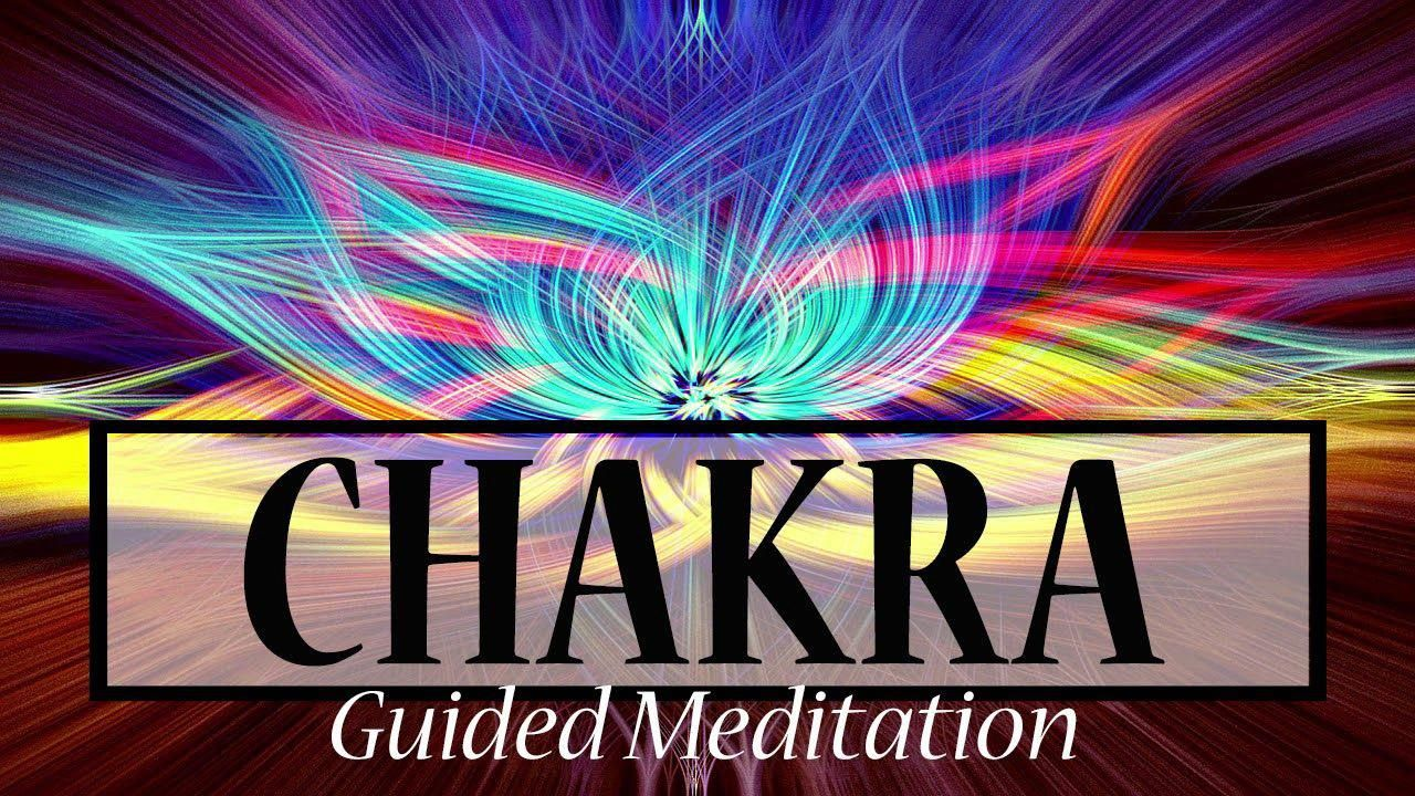 Helpful Holistic Strategies For guided chakra meditation