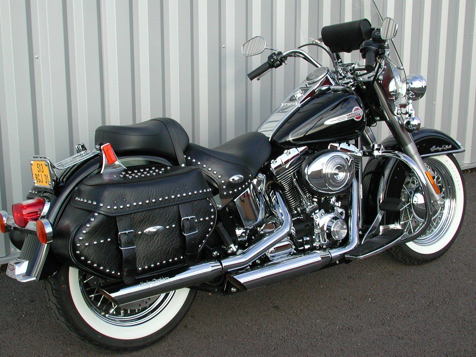 Imagenes De Motos Harley: Motos De Alto Cilindraje