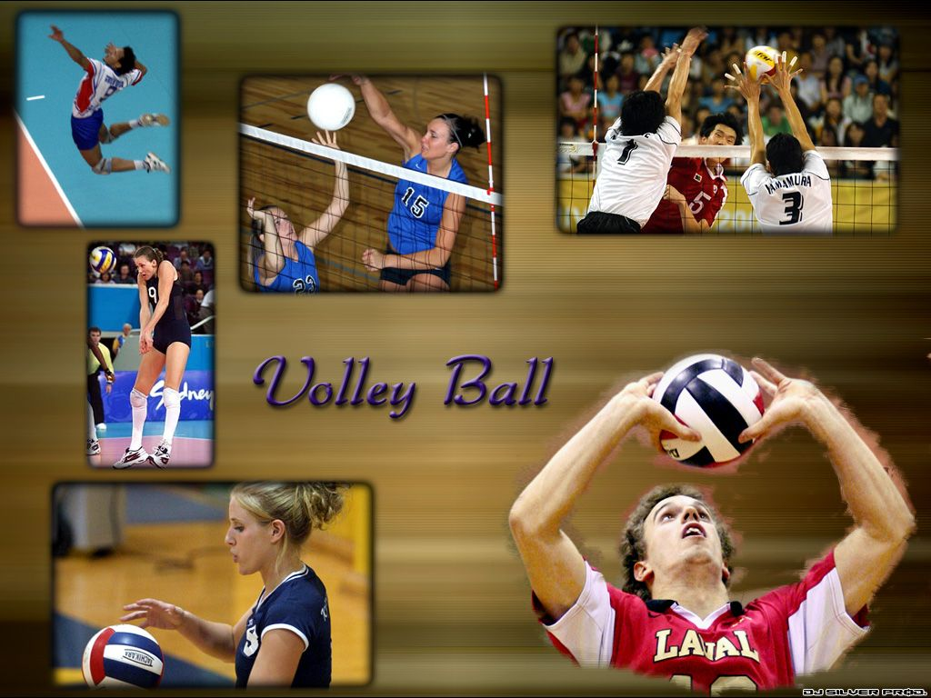 Volleyball It S For Life Http Www Sportsdesktopwallpaper Net Backgrounds Volley Ball Volleyball Wallpaper3 Jpg Volleyball Wallpaper Sports Volleyball