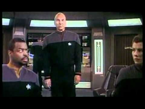 ▶ Star Trek 09 - Der Aufstand Deutscher Trailer - YouTube