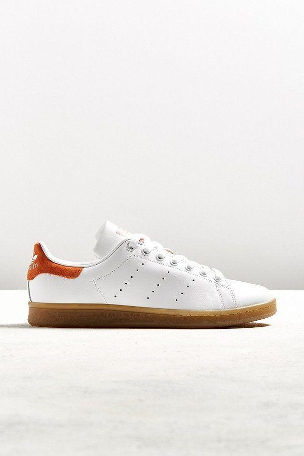 d1b51cd8ca Adidas Stan Smith Gumsole Sneaker