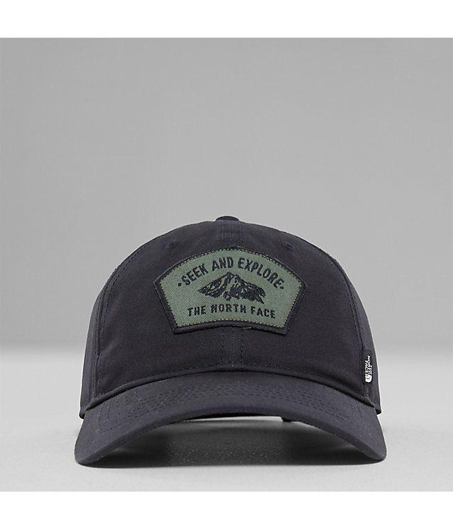 moitié prix acheter pas cher prix imbattable Casquette de baseball en toile robuste | The North Face ...