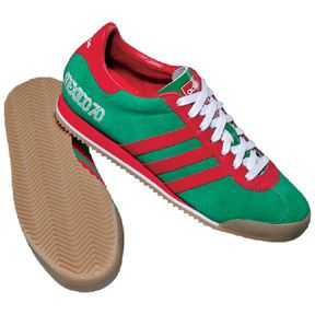 adidas kick zapatillas