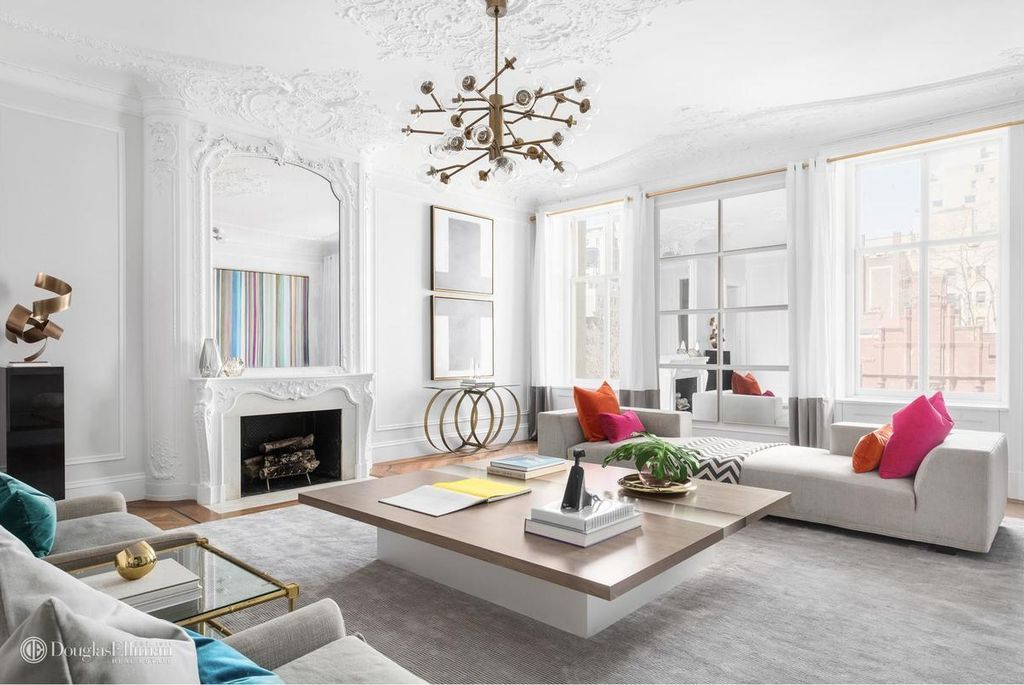 The Apthorp Apartments - New York, NY | Zillow | Home ...