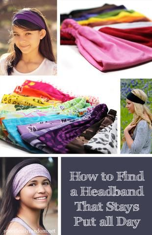 dfb71e3e8e19dc98b9c98021d6483b36 - How To Get A Headband To Stay In Place