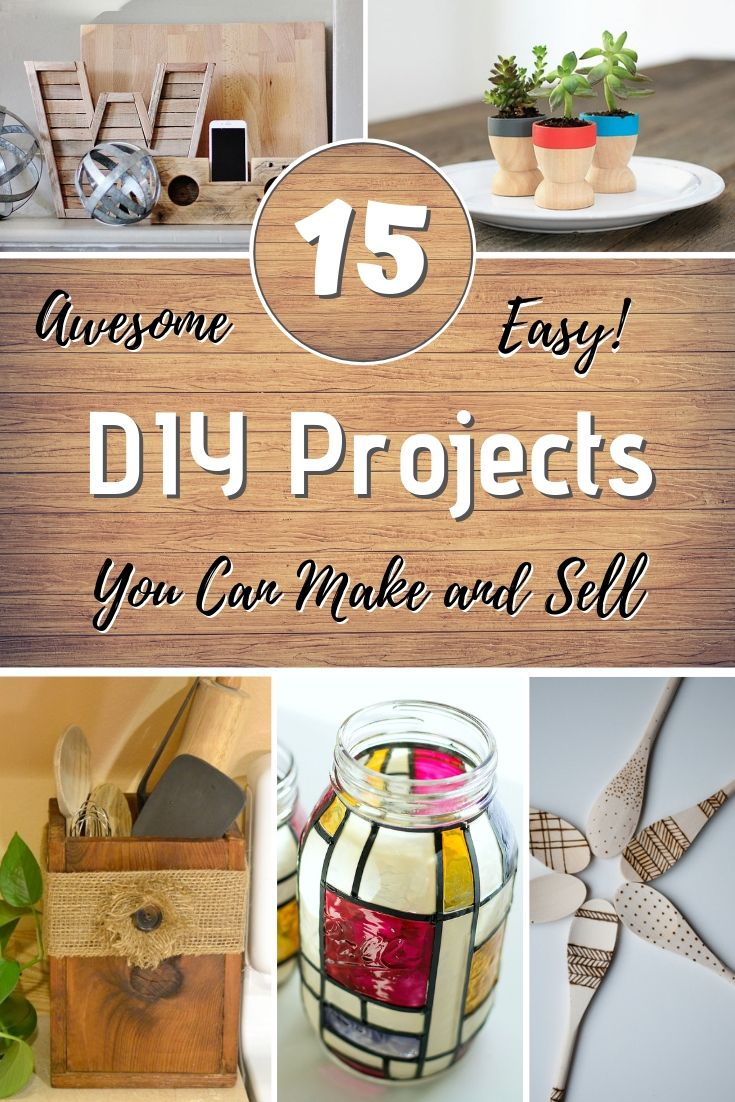 40+ Craft ideas to sell from home ideas