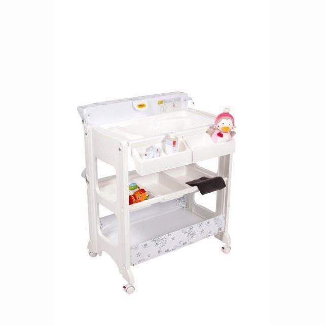 Table A Langer Supreme 2 En 1 Baby Sun La Redoute Mobile