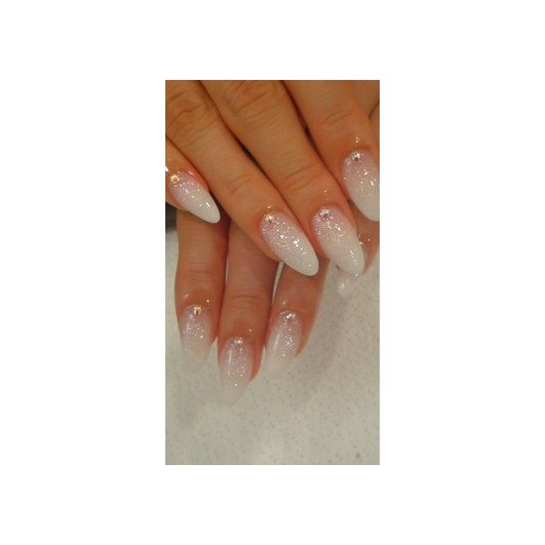 50+ Acrylic Nail Designs ❤ liked on Polyvore featuring beauty products, nail care, nail treatments, nails, nail art, opi nail treatment, opi and opi nail care