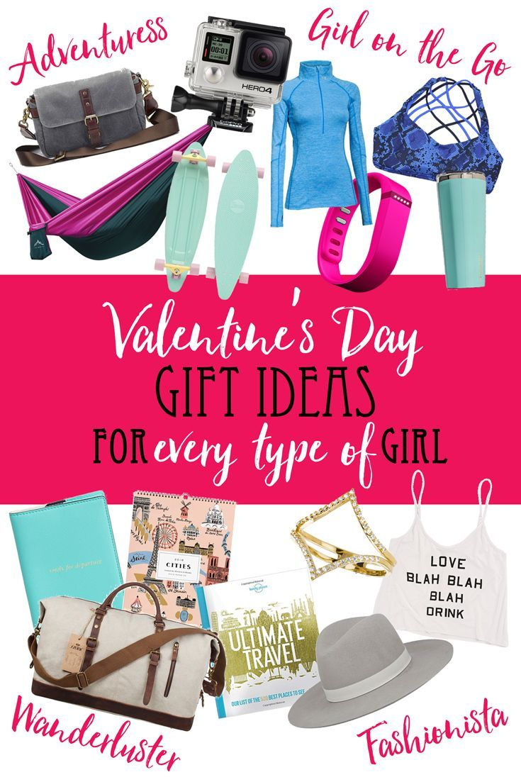 Photo of Valentine's Day Gift Ideas for Every Type of Girl • The Blonde Abroad