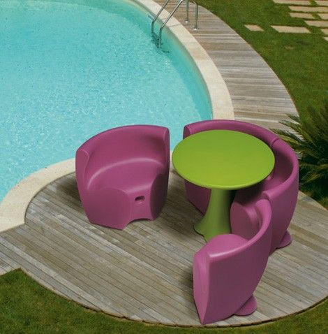 Plastic Outdoor Furniture Kadinhayat Org In 2020 Plastic Outdoor Furniture Plastic Garden Furniture Modern Outdoor Furniture