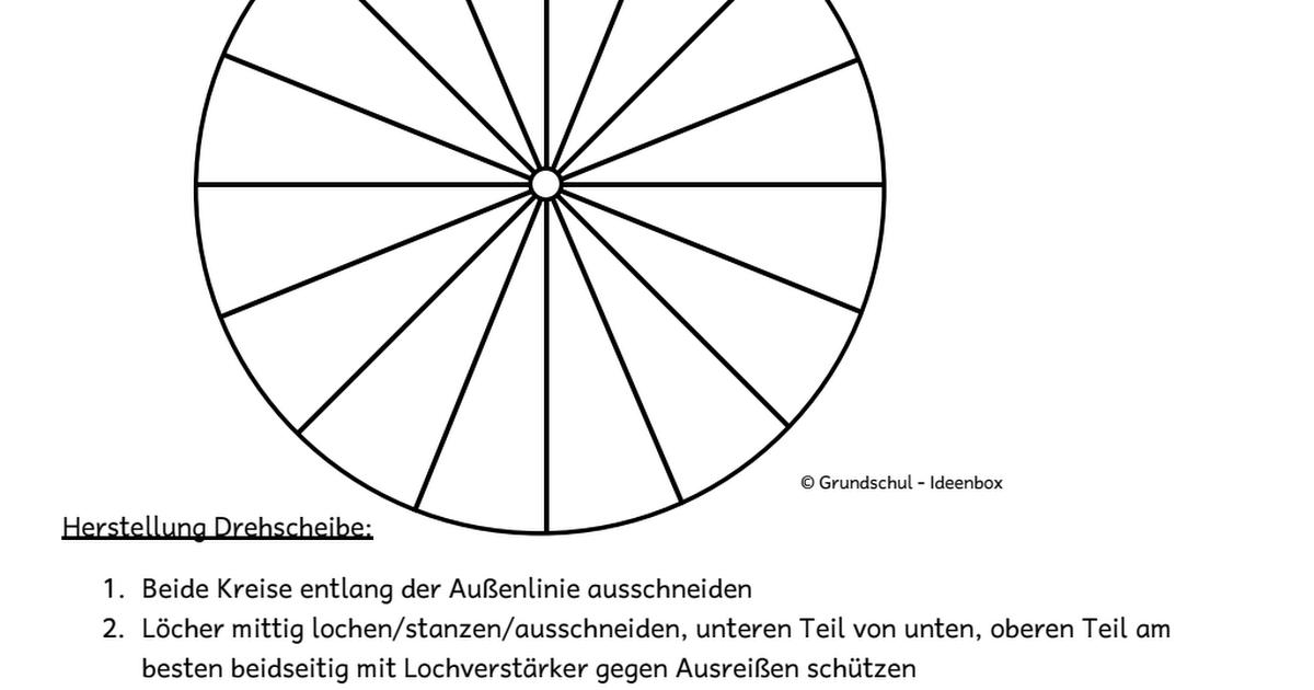 Verben-Drehscheibe.pdf | schule | Pinterest | Aufsatz ...
