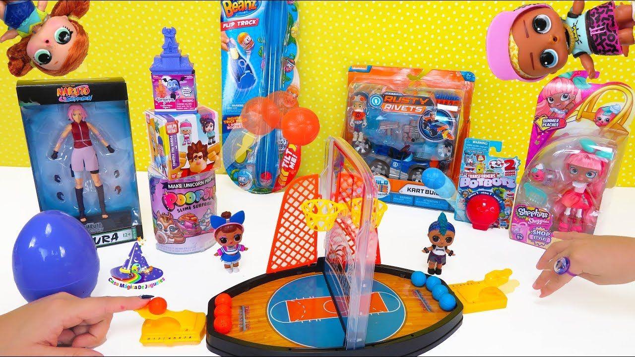 Jugando Lol Vs Basquetbol Niños Mini Niñas Baloncesto Con ED29IH