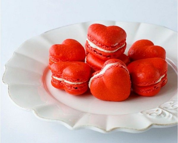 10 valentines day recipes because the way to anyones heart is via their stomach - Valentines Day Recipe