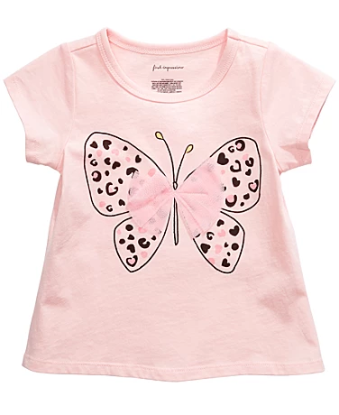 Baby Girl Clothes - Macy's in 2020   Baby girl clothes ...