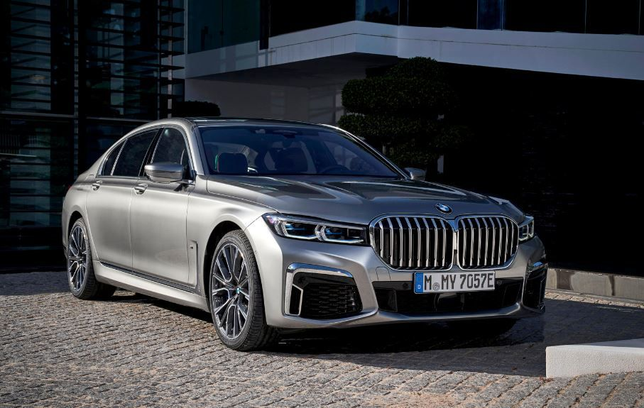 2020 Bmw 7 Series Price Overview Review Photos Usa Fairwheels Com In 2020 Bmw 7 Series Bmw Bmw Series
