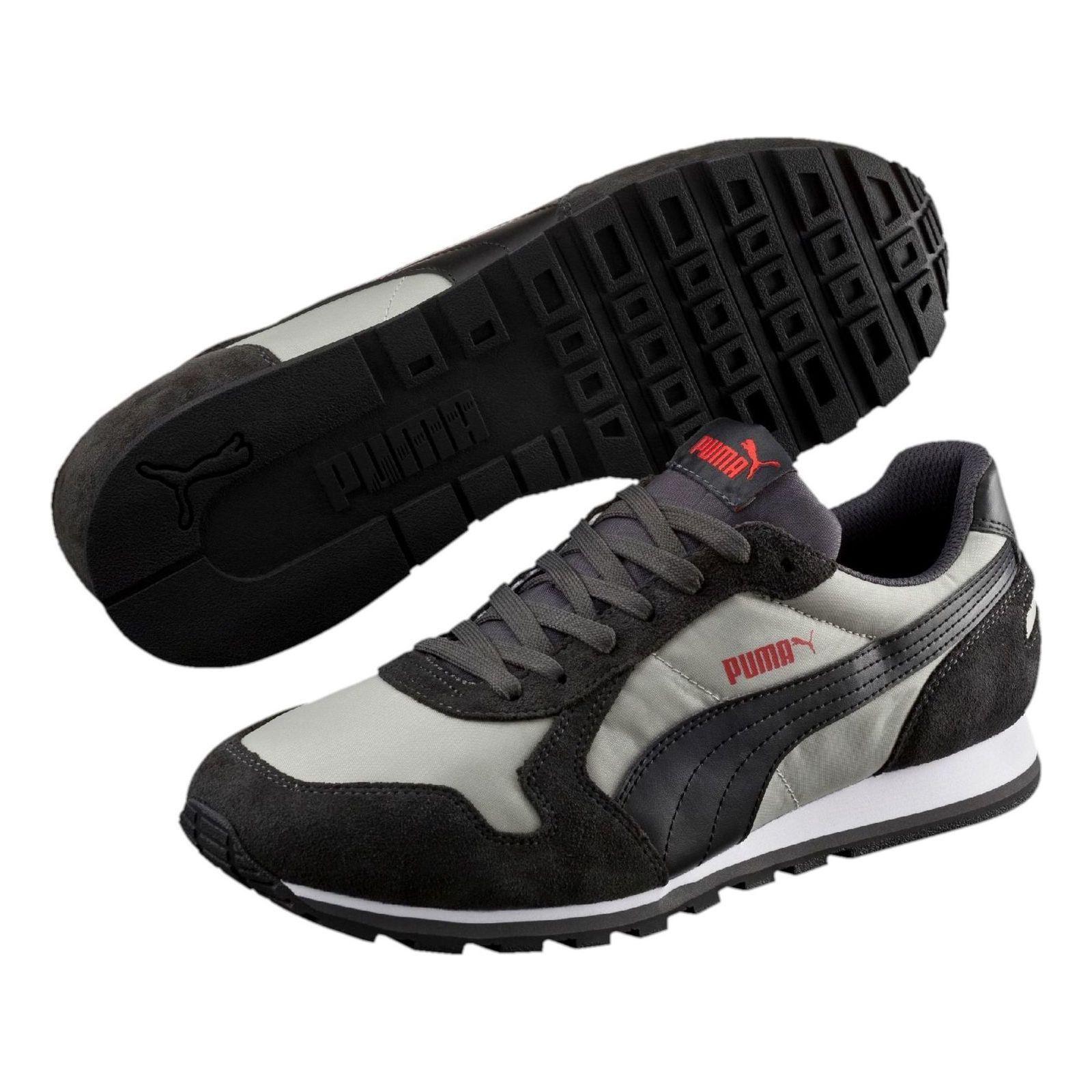 Buty Meskie Puma St Runner Nl 40 46 356738 30 6788620863 Oficjalne Archiwum Allegro Puma Puma Sneaker Shoes