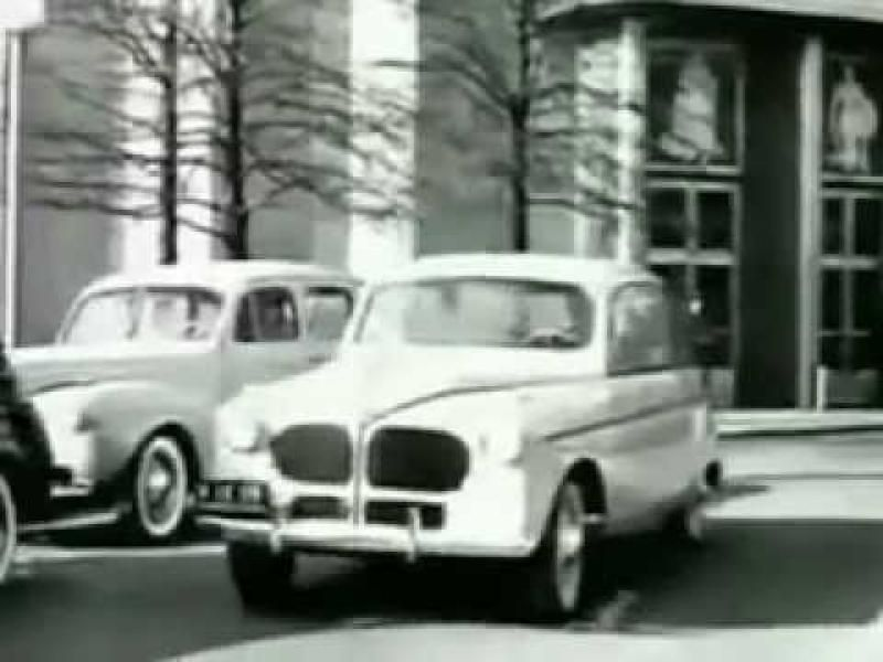 Henry Ford Invented Hemp Cars That Ran On Hemp Fuel. | Cool stuff ...