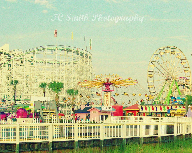 Pavilion Amusement Park in Myrtle beach SC distance to your house