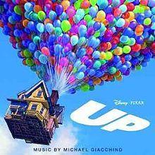 Up Main Title Theme Song Free Piano Sheet Music Michael