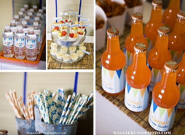 10 Best Birthday Party Ideas for Little Boys Party time Birthdays