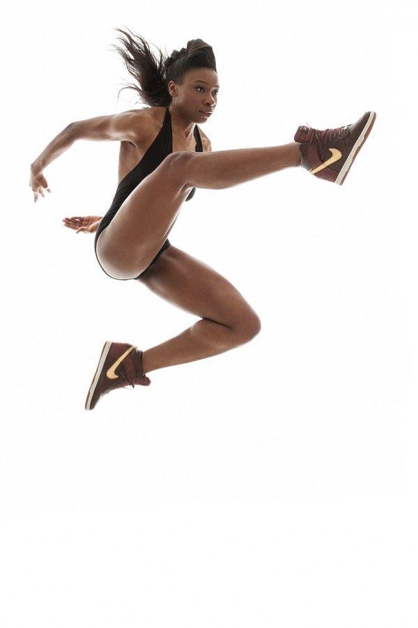 Jay Sullivan Photographer | Fitness | Portraits | NYC / LA Photographer - FITNESS